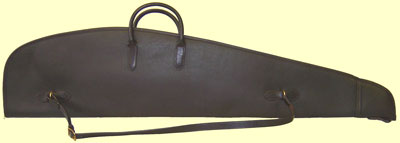 Leather Rifle Slip