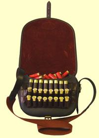 High Capacity Loader Bag