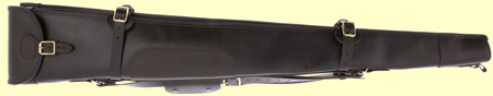 Double leather shotgun Slip